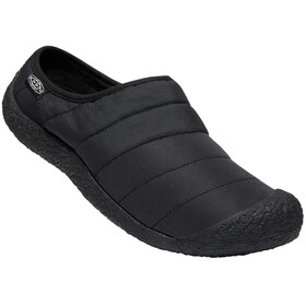 Keen Howser Slides Men, black/black
